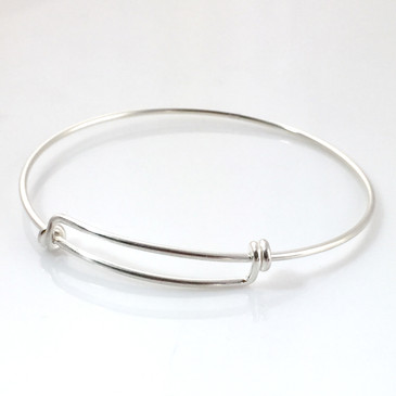 Start with a Bangle