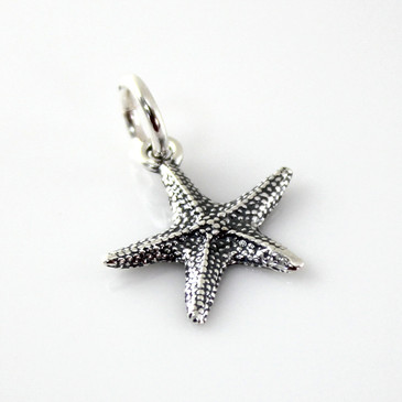 Add a Starfish Charm