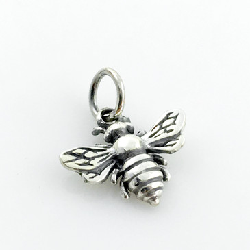 Add a Bumble Bee Charm