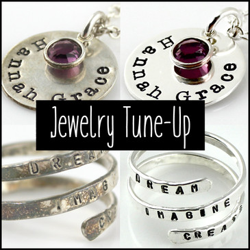 Jewelry Tune-Up