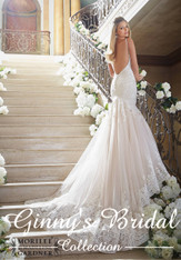 Mori Lee Bridal Dress 2871