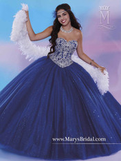 Beloving by Mary's Quinceanera Dress 4671, Palace Royal, Size 8 on SALE