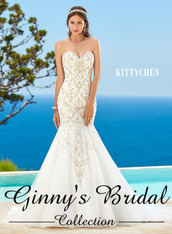Kitty Chen Mindy K1640 Wedding Dress