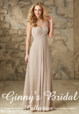 Mori Lee Bridesmaids Dress Style 106