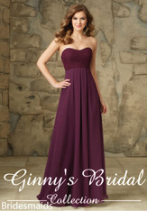 Mori Lee Bridesmaids Dress Style 107