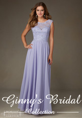 Mori Lee Bridesmaids Dress Style 125