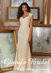 Mori Lee Bridesmaids Dress Style 143