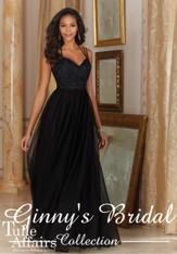 Mori Lee Bridesmaids Dress Style 151