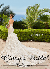 Kitty Chen Couture Martina H1618 Wedding Dress