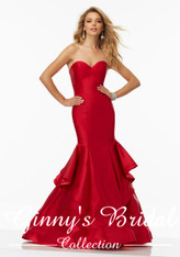 Mori Lee Prom by Madeline Gardner Style 99004