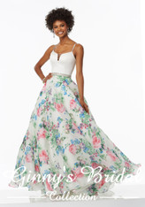 Mori Lee Prom by Madeline Gardner Style 99005