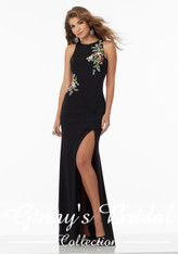 Mori Lee Prom by Madeline Gardner Style 99008