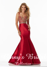 Mori Lee Prom by Madeline Gardner Style 99013