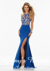 Mori Lee Prom by Madeline Gardner Style 99014