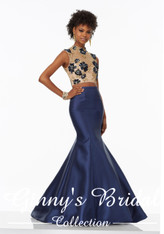 Mori Lee Prom by Madeline Gardner Style 99017