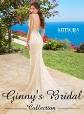 Kitty Chen Couture Kinsley H1638 Wedding Dress