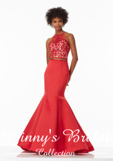 Mori Lee Prom by Madeline Gardner Style 99069