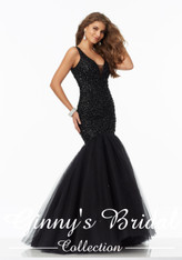 Mori Lee Prom by Madeline Gardner Style 99070