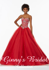 Mori Lee Prom by Madeline Gardner Style 99072