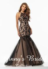 Mori Lee Prom by Madeline Gardner Style 99081