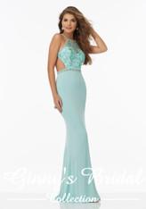 Mori Lee Prom by Madeline Gardner Style 99087
