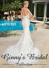 Kitty Chen Greta H1764 Wedding Dress