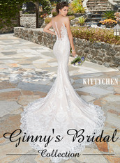 Kitty Chen Ivana H1732 Wedding Dress