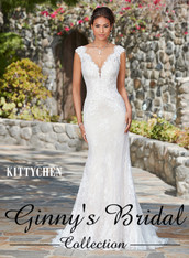 Kitty Chen Kali H1781 Wedding Dress