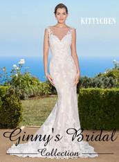 Kitty Chen Mallory H1729 Wedding Dress