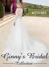 Kitty Chen Mara H1742 Wedding Dress