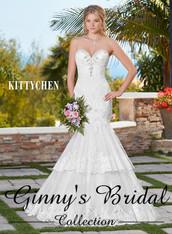 Kitty Chen Phaedra H1718 Wedding Dress