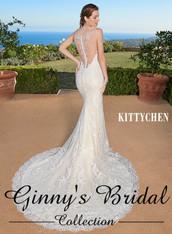 Kitty Chen Sloan H1717 Wedding Dress