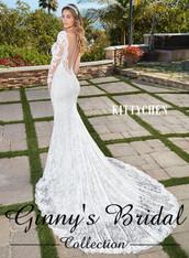 Kitty Chen Talita H1735 Wedding Dress