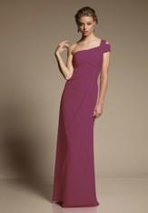 Mori Lee Bridesmaids Dress Style 648