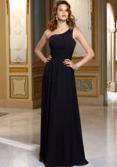 Mori Lee Bridesmaids Dress Style 655