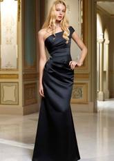 Mori Lee Bridesmaids Dress Style 657