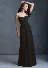 Mori Lee Bridesmaids Dress Style 675
