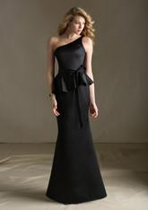 Mori Lee Bridesmaids Dress Style 681