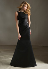 Mori Lee Bridesmaids Dress Style 688