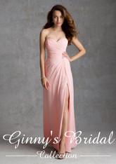 Mori Lee Bridesmaids Dress Style 692