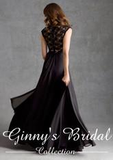 Mori Lee Bridesmaids Dress Style 693