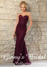 Mori Lee Bridesmaids Dress Style 721