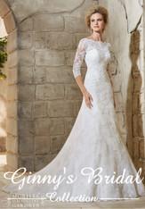 Mori Lee Bridal Gown 2776