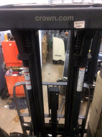 """Crown RC5530 Mast Only,  3 Stage 190"""" Maximum Height 83"""" Collapsed Haight"""