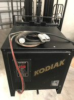 PREMIER 36 VOLT BATTERY CHARGER KODIAK 3PH, 60 AMP HOUR 208/240/480