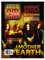 Canadian Musician - May/June 2003