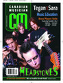 Canadian Musician - January/February 2003