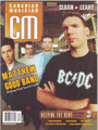 Canadian Musician - November/December 2001