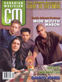Canadian Musician - July/August 2000