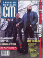 Canadian Musician - May/June 2000